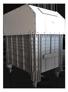 composteur tps 550 terra preta sanitaires 8