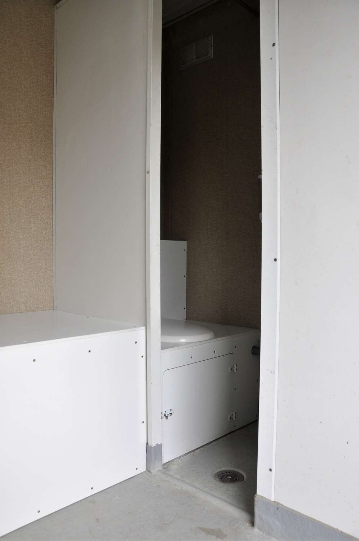 rénovation cabine chantier terra preta sanitaires